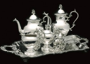 silver retoration